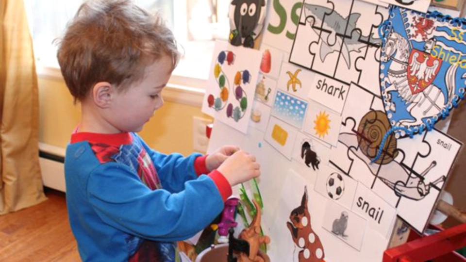 Achieve adequate reading skills through play blog